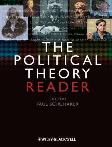 Political Theory Reader