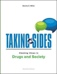 Taking Sides Clashing Views In Drugs And Society