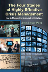 Four Stages of Highly Effective Crisis Management
