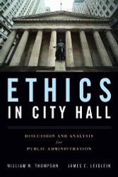 Ethics In City Hall