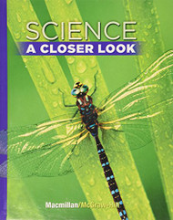 Science a Closer Look Grade 5