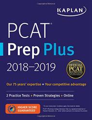 Kaplan Pcat Prep