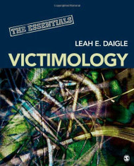 Victimology The Essentials