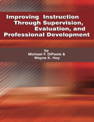 Improving Instruction Through Supervision Evaluation And Professional