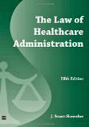Law Of Healthcare Administration