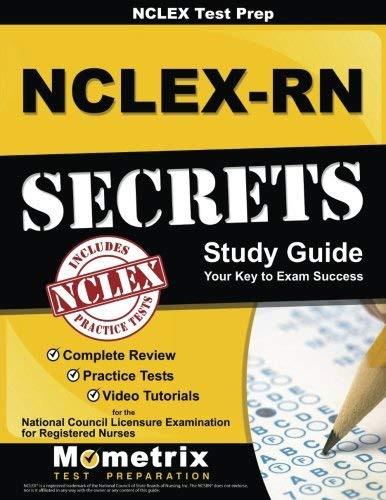 NCLEX Review Book
