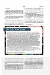 NIV The Woman's Study Bible Full-Color