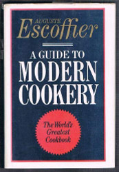 Guide To Modern Cookery