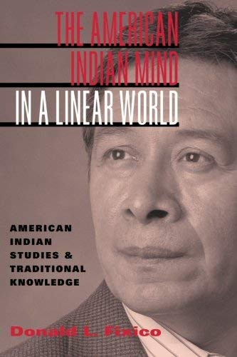 American Indian Mind In A Linear World