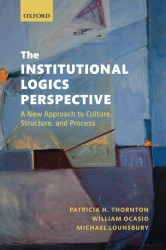 Institutional Logics Perspective
