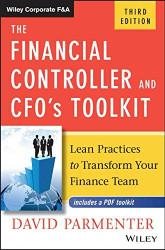 Winning CFOs