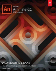 Adobe Animate CC Classroom in a Book