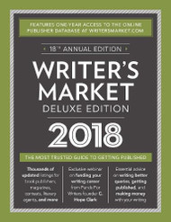 Writer's Market Deluxe Edition 2018