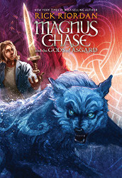 Magnus Chase and the Gods of Asgard Boxed Set