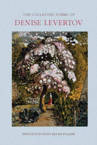 Collected Poems Of Denise Levertov