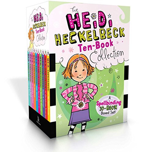 Heidi Heckelbeck Ten-Book Collection