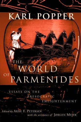 World Of Parmenides