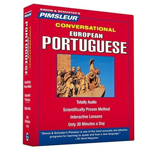 Pimsleur Portuguese