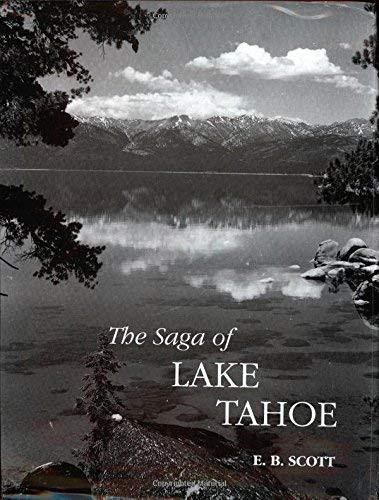 Saga Of Lake Tahoe