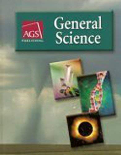 General Science Teachers Edition