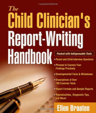 Child Clinician's Report-Writing Handbook