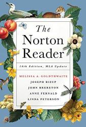 Norton Reader with 2016 MLA Update