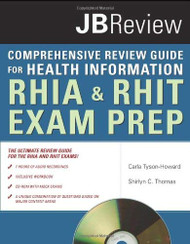 Comprehensive Review Guide for Health Information