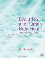 Evolution And Human Behaviour