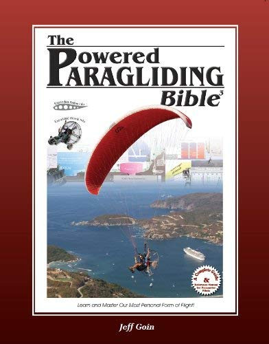 Powered Paragliding Bible