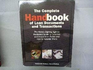 Complete Handbook Of Loan Documents And Transactions