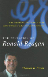 Education Of Ronald Reagan