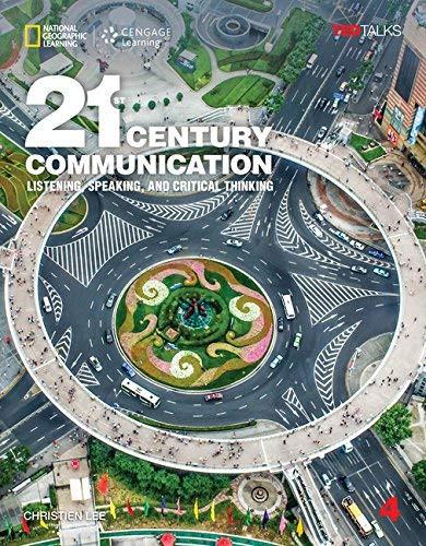 21st Century Communication 4
