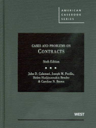 Cases And Problems On Contracts
