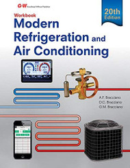 Modern Refrigeration and Air Conditioning Workbook