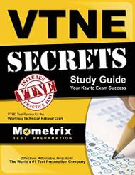 Vtne Secrets Study Guide