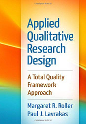 Applied Qualitative Research Design