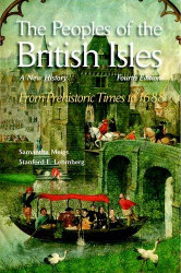 Peoples of the British Isles
