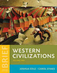Western Civilizations Their History and Their Culture (Brief )