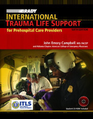 International Trauma Life Support For Emergency Care Providers And Resource Central Ems