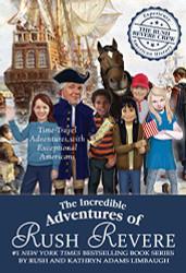 Incredible Adventures of Rush Revere
