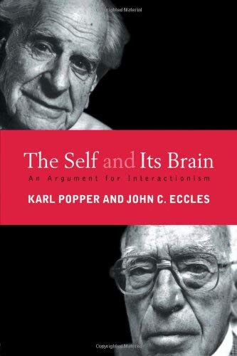 Self And Its Brain