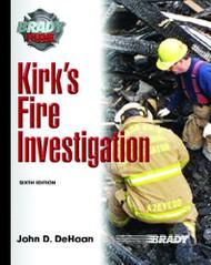 Kirk's Fire Investigation