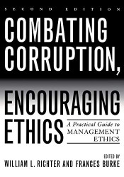 Combating Corruption Encouraging Ethics