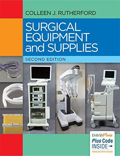 Surgical Equipment and Supplies
