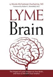 Lyme Brain