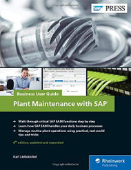 Plant Maintenance With SAP