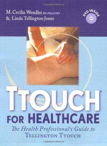 Ttouch For Healthcare