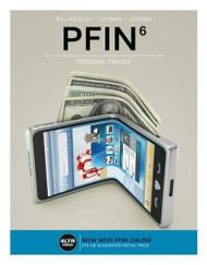 PFIN Personal Finance