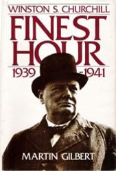 Winston S Churchill Volume 6