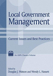 Local Government Management